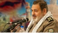 General Firuzabadi: Yemen'de katliam yapan Al-i Suud cezalandırılmalı