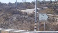 Yahudi Yerleşimciler Nablus'un Güneyinde Okul Otobüsünü Rehin Aldı