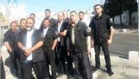 Mescid-i Aksa'dan Uzaklaştırma Politikası Bekçilere ve Görevlilere Kadar Uzandı