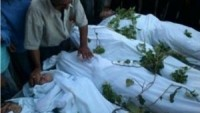Suriye'deki Olaylarda Mart Sonuna Kadar 2771 Filistinli Şehit Oldu