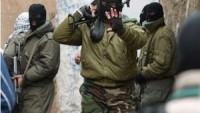 Abbas Güçleri, El Halil'de Eski Esir Tarık Abdülkerim İrzigat'ı Gözaltına Aldı