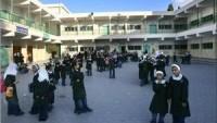 Korsan İsrail Rejimi Arap Öğrencilere Sözde Yahudi Soykırımını Zorla Okutuyor