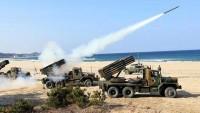 Kuzey Kore 4 Füze Daha Denedi.