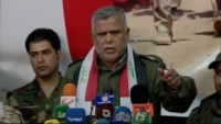 Hadi Amiri: Gönüllü halk güçleri, Şia ve Sünni tüm Irak'ı temsil ediyor