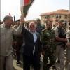 Foto: Haydar İbadi Tikrit'te…