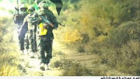 Iraklı Sünni Aşiret Lideri: Gönüllü Halk Birlikleri'nin Anbar'a Müdahale Etmesi Gerekiyor