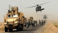 Irak, 60 bin kişilik gönüllü halk gücüyle el-Anbar'ı kurtarmaya hazır