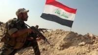 Irak'ta 3 yeni zırhlı tugay terörle mücadeleye katıldı