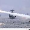 İran Deniz Kuvvetleri, Aden Körfezi ve Babu'l-Mendeb'e lojistik destek gemisi ve destroyerden oluşan bir filo gönderdi.