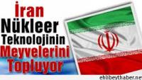 İran'da, radyofarmasötik ilaç ihracatına başlandı