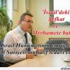 İsrail Ziv Hastanesi Müdürü: '2013'den itibaren 1300 Suriyeli muhalifi tedavi ettik'