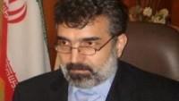 İAEK Sözcüsü Kemalvendi: Amano'nun Parçin ziyareti, kırmızı çizgiler çerçevesinde gerçekleşti