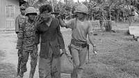 Kamboçya, Pol Pot liderliğindeki Kızıl Kmerler tarafından 1,5 milyonun ölümüyle sonuçlanan soykırımın 40. yılını anıyor.