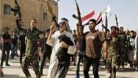 El-Enbar üniversitesi, IŞİD'in kuşatmasından kurtarıldı