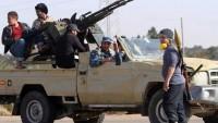 Libya'da Tuareg ve Tebu kabileleri arasındaki çatışmalarda 12 kişi öldü