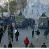 Mısır'ın İskenderiye kentinde bir kilisenin önünde duranlara ateş açılması sonucu biri polis beş kişi yaralandı