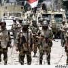 Mısırlı Askeri Güçler Kara Harekatına Destek İçin Arabistan Topraklarında
