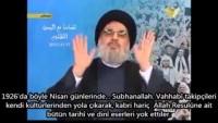 Video: Seyyid Hasan Nasrullah'ın Yemen Değerlendirmesinden