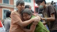 Nepal depreminde ölü sayısı artıyor: 6700 ölü