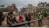 Nepal'de Bilanço Giderek Yükseliyor: 1130 Ölü