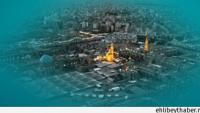 İspanyalı yazar: Kutsal Rezevi Külliyesi, İran ve bölgede büyük önem arz ediyor