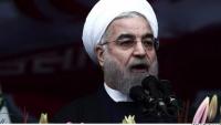 Ruhani: 5+1 ülkeleri, ABD Kongresi ve Senatosu, ABD Başkanı ve herkes bilsin ki yaptırımlar sonlandırılmadan anlaşma olmayacak