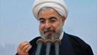 Hasan Ruhani: İran Halkına Gelecekte Nükleer Müzakerelere Dönüp Baktıklarında Gurur Duyacakları Sözünü Veriyorum