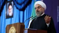 Ruhani: İran İslam Cumhuriyetinin siyaseti dünya ile yapıcı teamül esasına dayanmakta