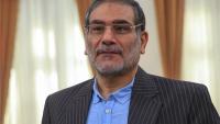 Şemhani: İran müzakerelerde iyi anlaşma peşinde