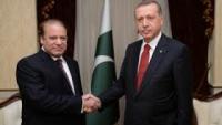 Pakistan Başbakanı Türkiye'ye Geliyor.