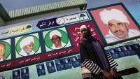 Sudan'da seçimler bugün yapılacak