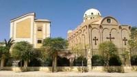 IŞİD, Haseke'de Kiliseyi Hedef Aldı.