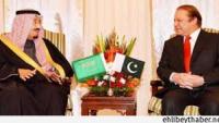 Ömer Riyad Abbasi: Suud Rejimi, Pakistan'da Mezhepçilik ve Radikalizmi Körükleme Çalışmalarında Bulunuyor