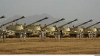 Suud ve Körfez Ülkeleri, Yemen'e Yönelik Kara Saldırısına Hazırlanıyor