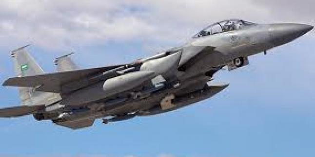 Suud Uçakları, Yemen'i Bombalamayı Sürdürüyor