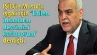 Irak Hükümeti, Türkiye Rejiminin Himayesinde Bulunan Tarık Haşimi İçin Uluslar Arası Yakalama Kararı Çıkartmaya Çalışıyor