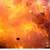 İsrail'de Patlama