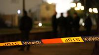 Yolcu treni mültecilere çarptı: 14 ölü