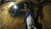 Siyonist Yetkili: Hamas, Tünel Kazmayı Sürdürüyor