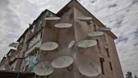 Türkmenistan'da yabancı haber kaynaklarına erişimi sağlayan uydu antenleri yasaklandı