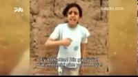 Video: Yemen halkı, genciyle yaşlısıyla düşmanlarına hodri meydan diyor