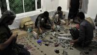 Sana'ya 6 günde 10 dakika elektrik verilebildi