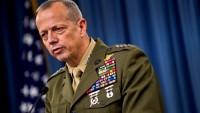 ABD Başkanı Özel Temsilcisi General John Allen, Türkiye'ye Ani Bir Ziyaret Düzenledi