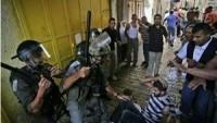 Siyonist Rejimin Nisan Ayında Kudüs'e Yönelik İhlalleriyle İlgili Rapor Yayınlandı