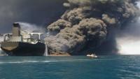 Libya Ordusu Karasularına İzinsiz Giren Türk Bandıralı Gemiyi Füzelerle Vurdu