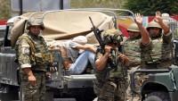 Lübnan'da IŞİD Komutanı Yakalandı