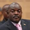 Burundi Devlet Başkanı Pierre Nkurunziza'nın, ülkesine döndüğünü açıkladı