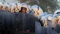 Filistin'de Polis, Filistinli Bir Çocuğu Silah Dipçiğiyle Darp Etti