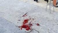 Suriye'nin Süveyda Kenti Kenakir Yolu Üzerinde Terör Saldırısı: 1 Şehid