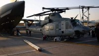 Nepal'de bulunan bir ABD helikopterinin kaybolduğu bildirildi